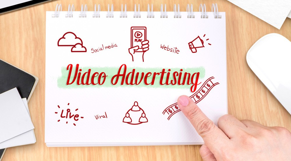 blog help customers get to know you with video advertising