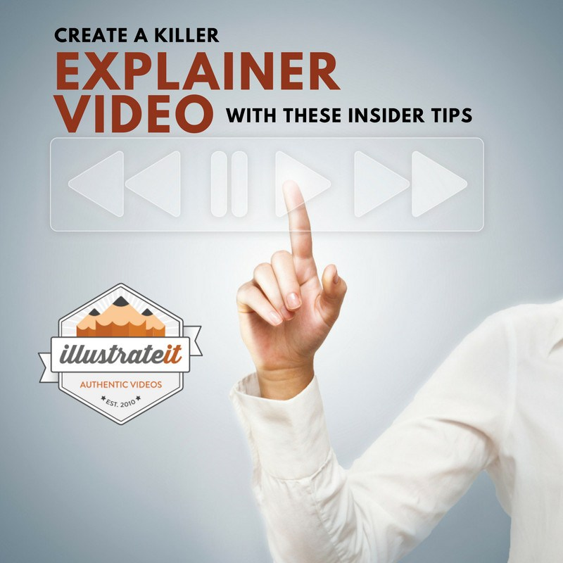 blog create a killer explainer video with these insider tips