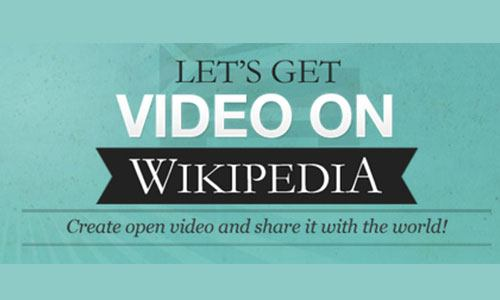 blog wiki video is the wiki future